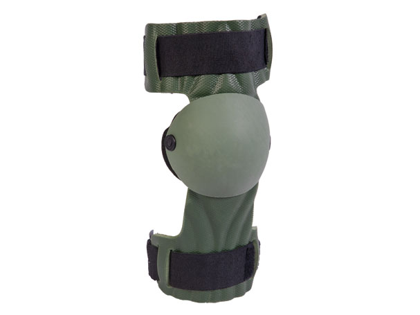 Tactical Kneepad green